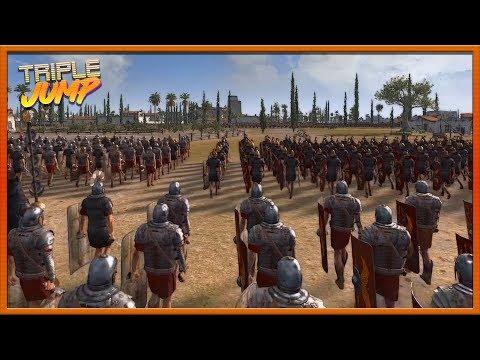 10 Epic Battle Scenes In Video Games