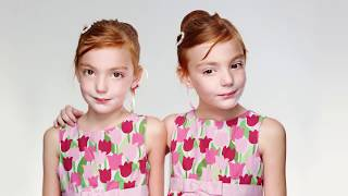 Girl Has a Rare 'Birthmark' After Absorbing Her OWN Twin