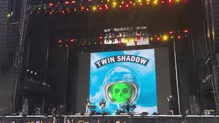 Twin Shadow - Too Many Colors @ Austin City Limits W1 2018