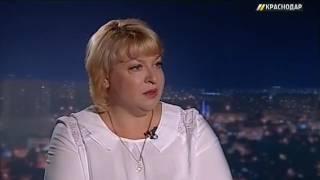 Наталия Гезик, директор ГАУК КК «Выставочный комплекс ''Атамань ''» министерства культуры края