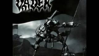 Vader - Die!!! (Giń Psie) (tekst/lyric)