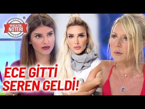 ASLINDA ECE ERKEN DEĞİL BİRCAN BALİ GÖNDERİLECEKTİ!