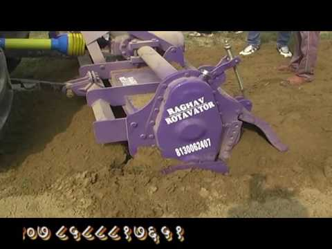 Anjali Agriculture Machines