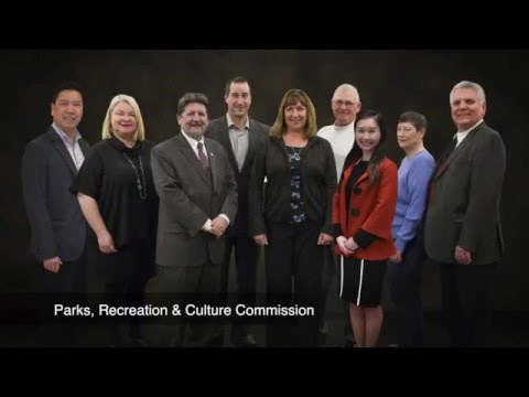 Parks, Recreation & Culture Commission