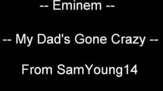 Eminem ~ My Dad