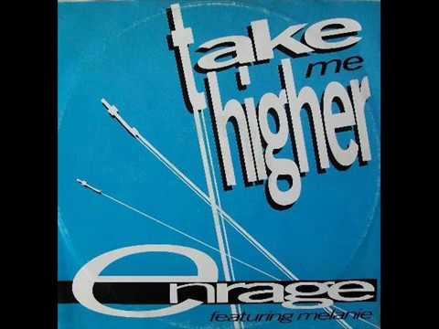 Enrage   Take Me Higher Dream On Mix