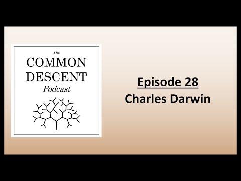 Episode 28 - Charles Darwin