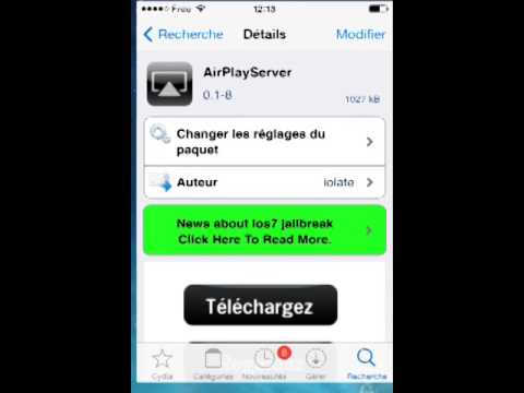 how to download ios 7 on iphone 4 youtube