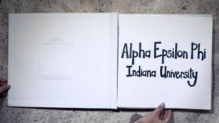 Alpha Epsilon Phi - Indiana University 2019