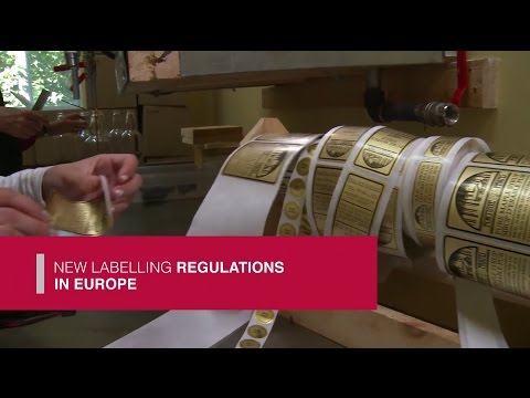 Agri-Food Trade Commissioners: Labelling in Europe