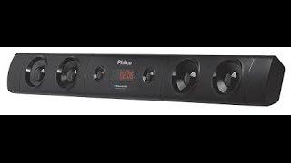 Soundbar philco PHS130BT (Review Rapido/basico)