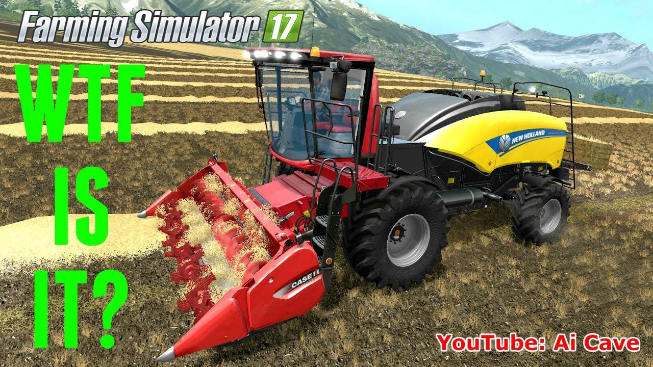 FS17 mods farming, simulator 17 mods