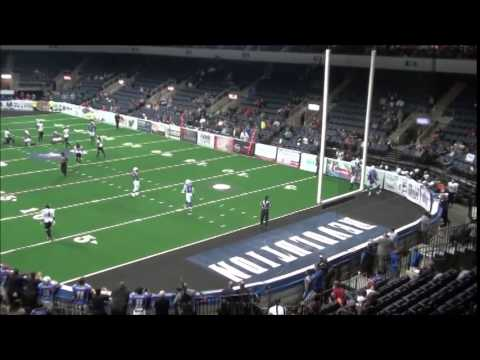 LB #5 Javicz Jones - Texas Revolution IFL Part 2