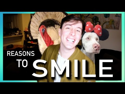More Reasons to Smile! | Thomas Sanders