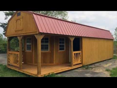 Tiny House Ideas in Upstate NY