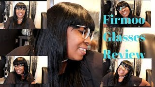 FIRMOO EYE GLASSES REVIEW