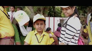 Eco therapy Bangalore Environment Trust - BET (English)