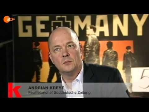 ''Rammstein Doku/News'' - ZDF Aspekte