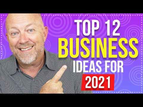 12 Business Ideas That Will Make You Money in 2021 [FAST]
