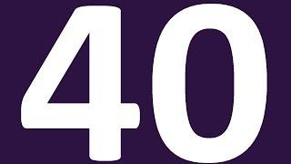 АНГЛИЙСКИЙ ЯЗЫК УРОК 40 УРОВЕНЬ 0  АНГЛИЙСКИЙ С НУЛЯ  АНГЛИЙСКИЙ ДЛЯ НАЧИНАЮЩИХ УРОКИ