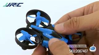 Model JJRC H36F Latest Water Mode Ground Mode Flight Mode