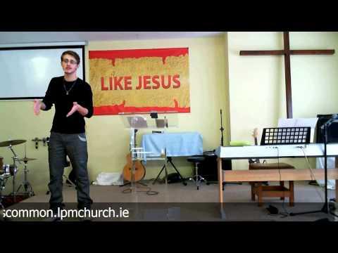 Daniel Marques - Worship Like Jesus