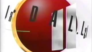 KTVT-TV Station ID, 1992