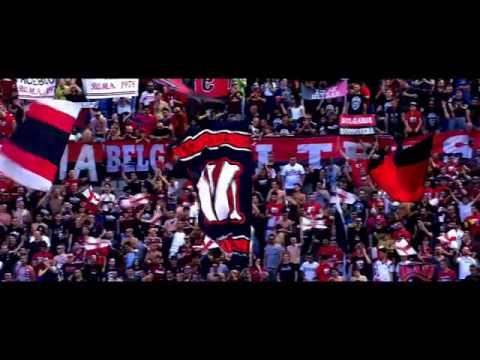 AC Milan stadium San Siro 2017/2018