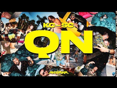 KC Rebell x Summer Cem – QN