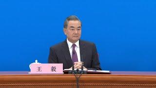 GLOBALink | CPC leadership fundamental safeguard for China's diplomacy: FM