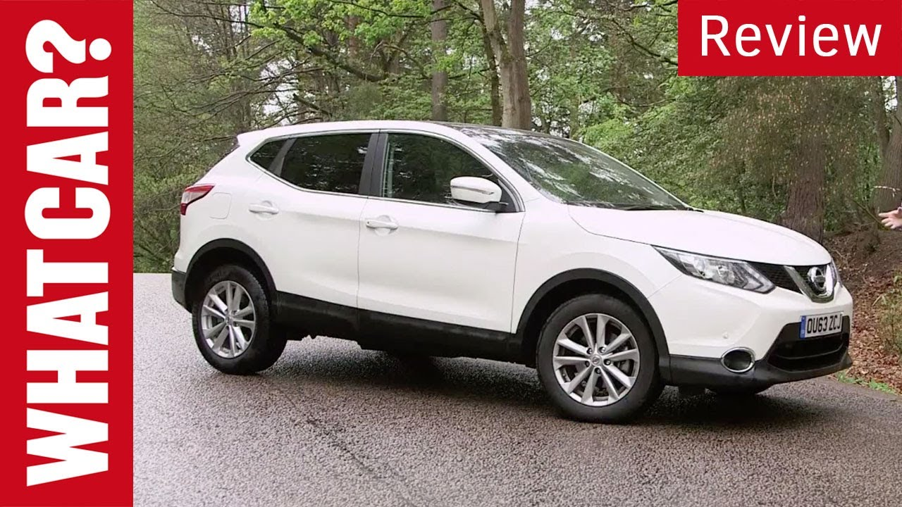 2014 nissan qashqai review - what car? - youtube