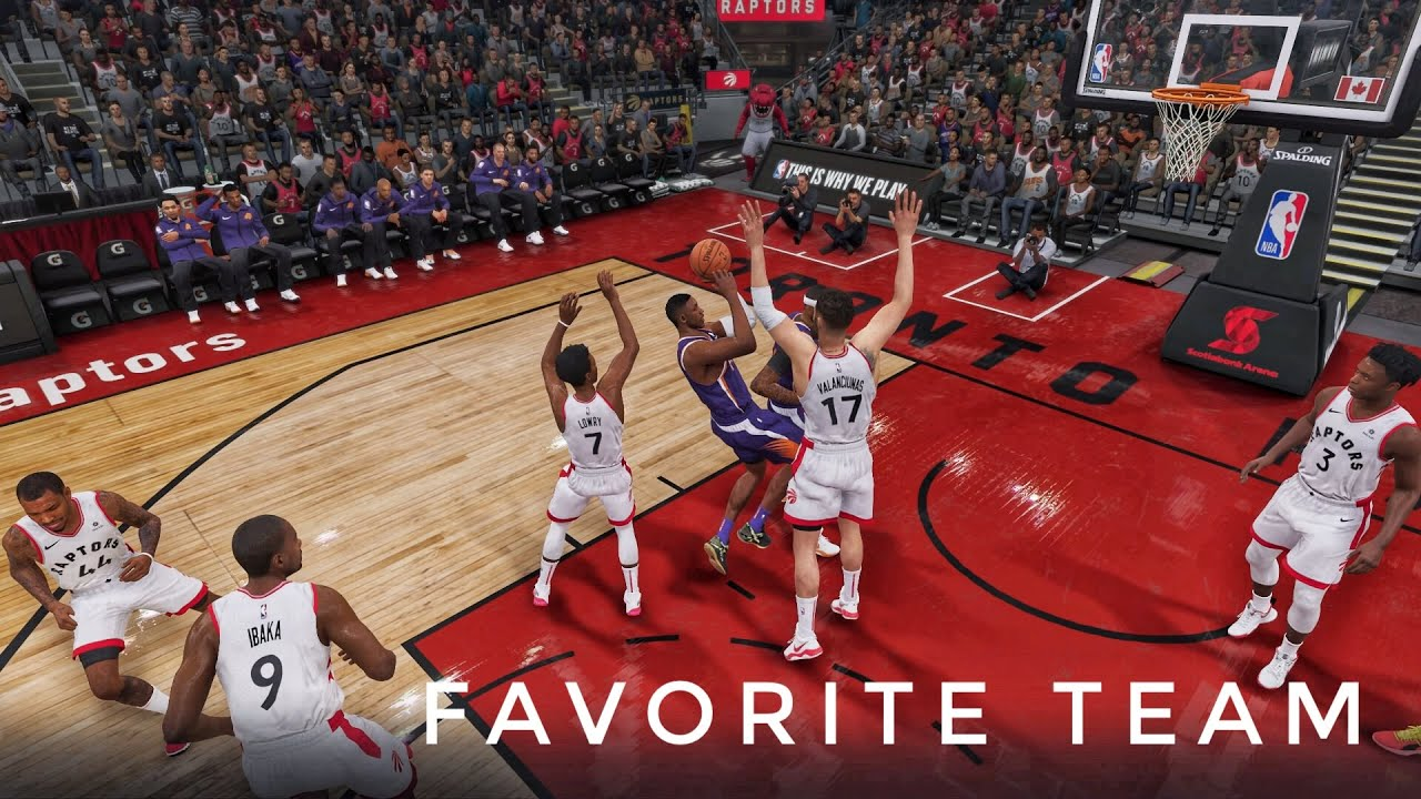 NBA Live 19 PS4 The One S2:Chilling