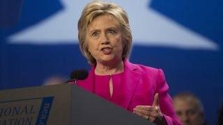 Fmr. Secret Service agent: Hillary Clinton is not a friend to U.S. cops
