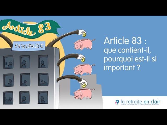 retraite-article-83-que-contient-il-pourquoi-est-il-si-important