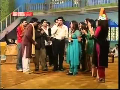 balle balle tore punjaban di punjabi tappay by famous Pakistani singers