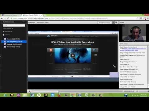 Tutoría de Multimedia en HTML5 Audio, Video y Librerías Audio.js y Video.js - BootCamps de Apps.co