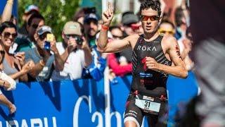 2014 Ironman Mont Tremblant Pro