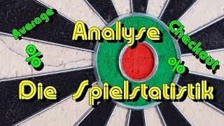Analyse   Die spielstatistik - Teil 1