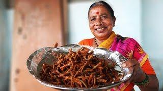 Kurkuri Bhindi Recipe | How to Make Crispy Okra |  क्रिस्पी कुरकुरी बनेगी