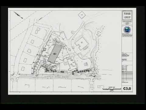 Department of Public Works: Highway Garage Presentation (December 5, 2017)