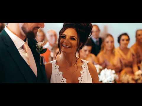 Mr & Mrs Barratt Wedding - The Fleece Inn, Halifax