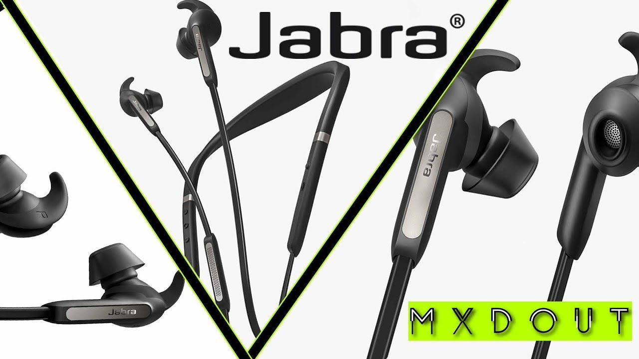 Jabra Elite 65e Wireless Headphones Review Youtube