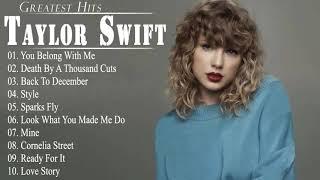 (Taylor Swift) テイラー・スウィフト のベストソング