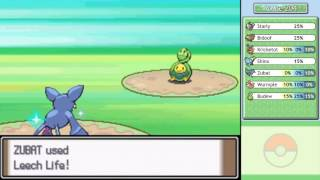 All of Chuggaaconroy's Pokemon Platinum Bios *UPDATED*