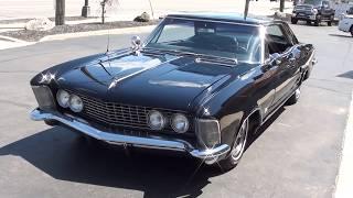 1964 Buick Riviera $26,900.00