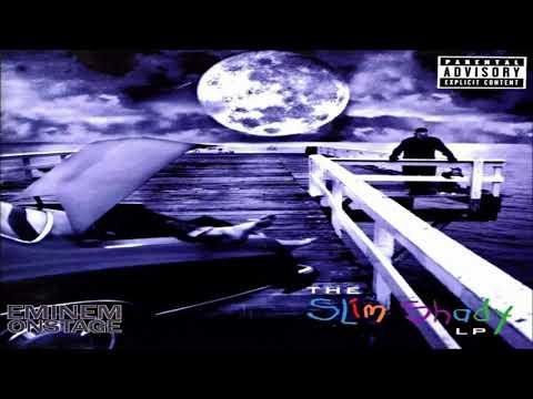 Eminem  97 Bonnie & Clyde HQ AUDIO