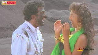 Rajendra Prasad And Rambha Video Song HD 1080p | Aa Okkati Adakku Telugu Movie