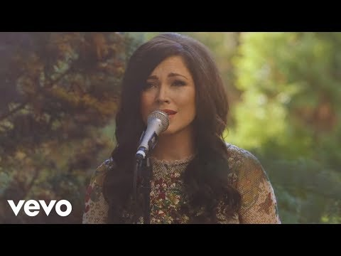 Kari Jobe  Heal Our Land Acoustic