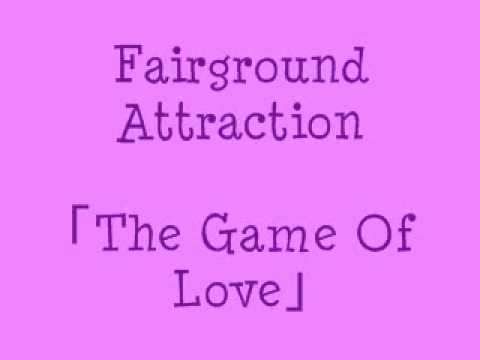 Attraction Fairground - The Game Of Love mp3 indir
