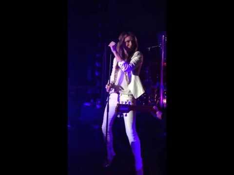 Celine Dion - The Reason (Edison Ballroom concert 29/10/2013)